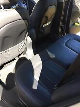2013 Hyundai IX35 Wagon Bundaberg Central Bundaberg City Preview