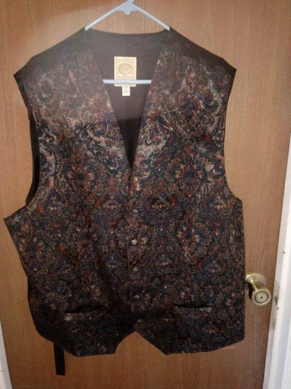 Wah Maker Vest 3XT