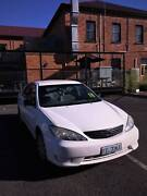 2005 Toyota Camry Altise Longford Northern Midlands Preview