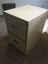FREE 2 drawer filing cabinet Higgins Belconnen Area Preview