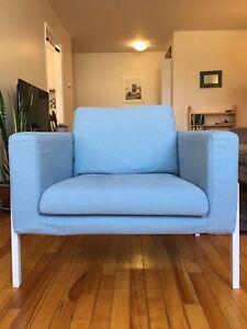 IKEA KOARP chair