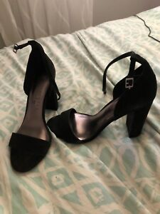 Size 8 heel shoes