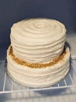 CC's Custom Cakes - wedding, birthday, special events and more!