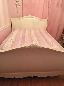 Beautiful girls bedroom set
