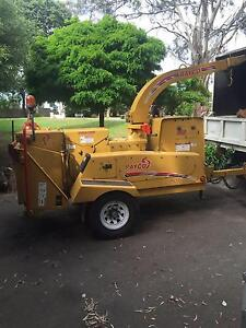 Rayco 12inch Chipper Rowville Knox Area Preview
