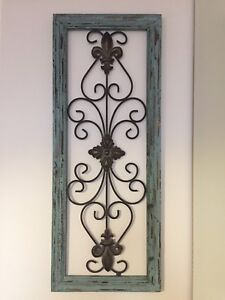 Hanging wall decor NEGOTIABLE PRICE