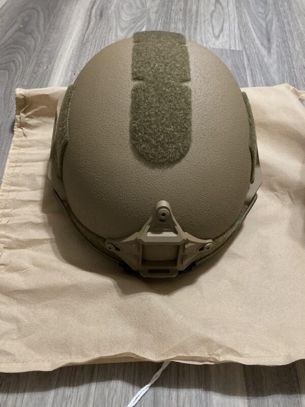 hard headed veterans Balistic Helmet (HHV)