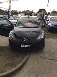 2010 Mazda Mazda2 Hatchback Preston Darebin Area Preview