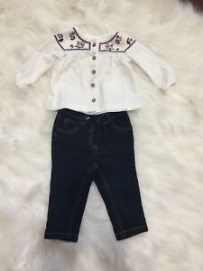 Baby girl outfit