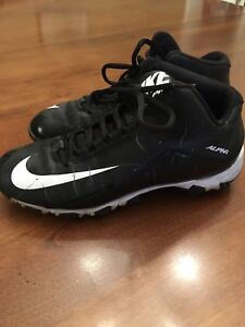 Kids Football/Lacrosse Shoes