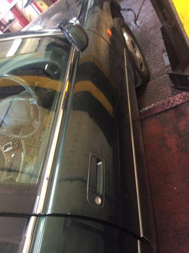 Lexus Ls400 Mk4 Drivers Front Door 98-00 Vvti Green Breaking Right