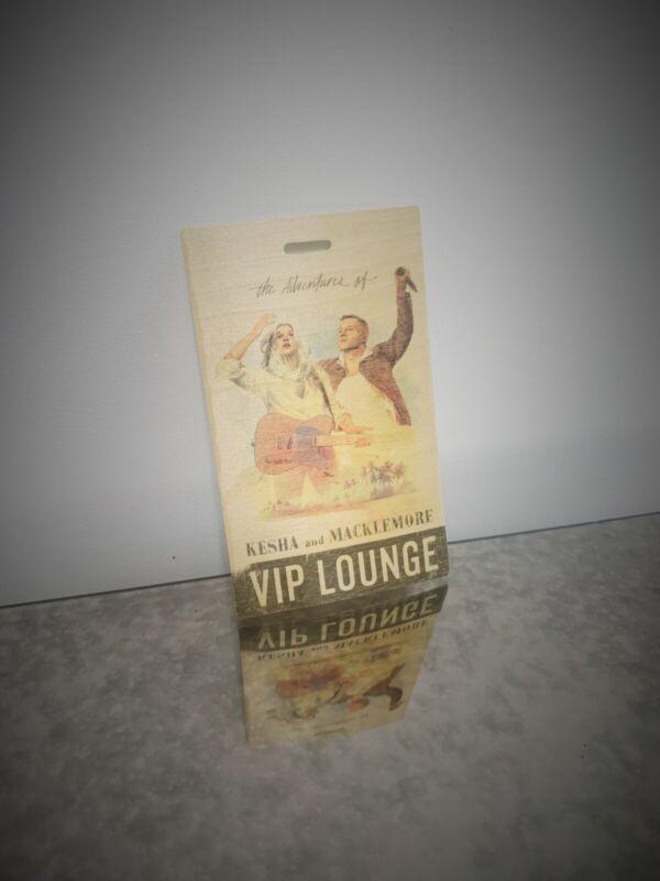 Adventures Tour 'VIP Lounge' Passes (10 Avail / 3 Per Order)