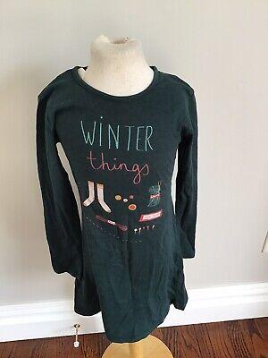 Nice Things Mini Dress 6 Nwt