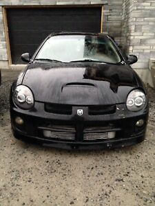 Dodge Srt4 2004 VGA stage 1