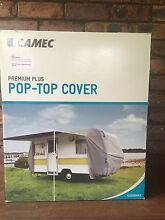 Pop Top Caravan Cover Bellmere Caboolture Area Preview