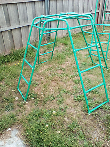 Kids outdoor play equipment Kings Meadows Launceston Area Preview