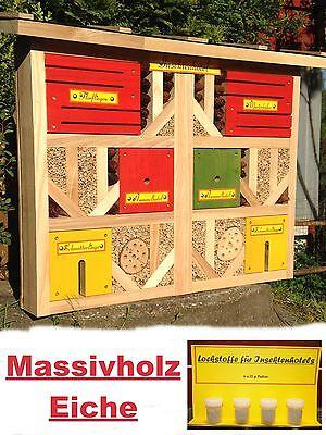 Insektenhotel/Schmetterling/Hummelhotel / Nisthilfe / SONDERANGEBOT STATT 189,90
