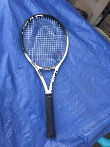 Tennis racquet Caboolture South Caboolture Area Preview