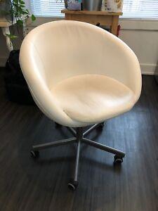 Desk Chair Skruvsta
