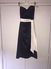 Beautiful Black Evening dress RRP$400 Size 10 Brunswick East Moreland Area Preview
