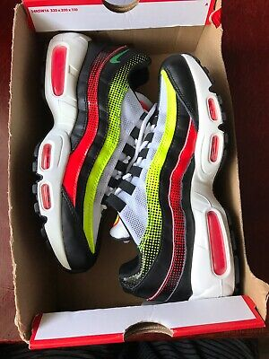 Nike Air Max 95 SE Trainers UK SIZE 6