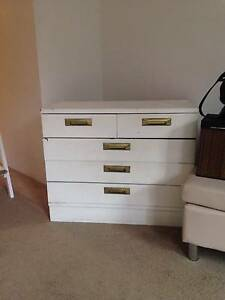 Charming chest of drawers Redfern Inner Sydney Preview