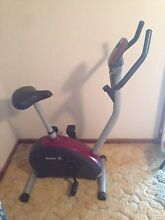 Exercise bike Cleveland Redland Area Preview