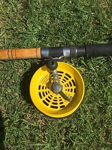 Beach rod and reel combo Vincentia Shoalhaven Area Preview