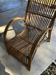 Vintage style cane chair Cundletown Greater Taree Area Preview