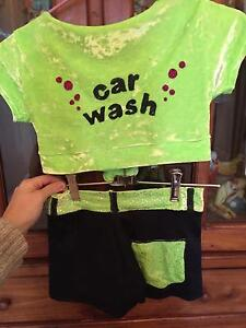 Car Wash Dance Costume Pearsall Wanneroo Area Preview