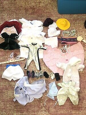 Used, Huge Lot of American Girl and Pleasant Company Dolls, Clothes, Shoes&Accessories for sale  Portland
