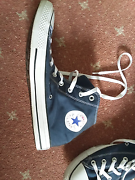 Converse all star hightops Warragul Baw Baw Area Preview