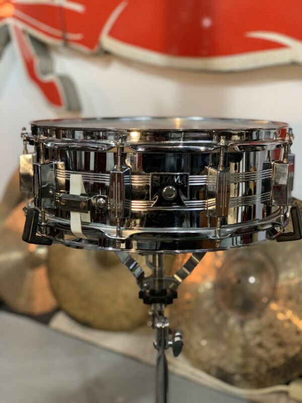 Tama Royalstar Snare Drum