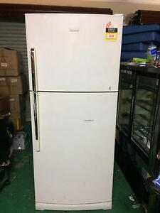 Haier fridge/ freezer Meadowbrook Logan Area Preview