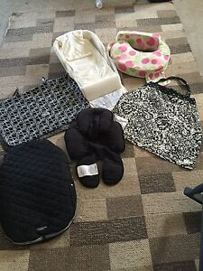 Baby Essential Lot