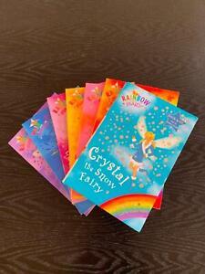 Rainbow Magic The Weather Fairies