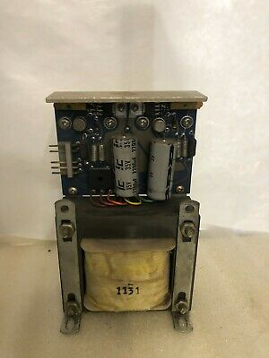 Strasbaugh 6ec Power Capacitor