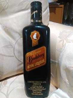 Bundaberg royal liqueur