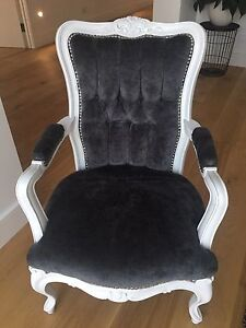 Antique chair Glenunga Burnside Area Preview
