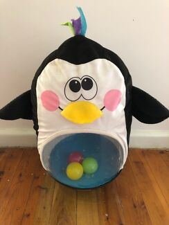 Fisher price penguin toy