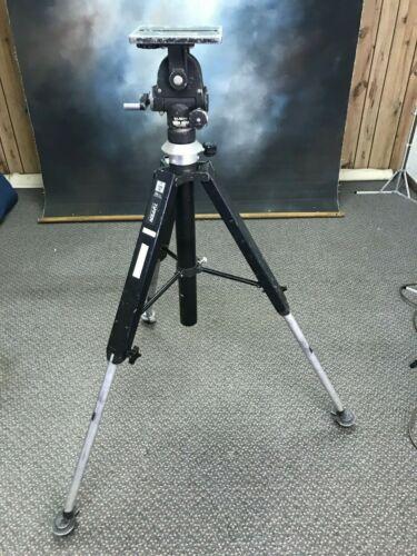 Camera Tripods - Heavy Duty