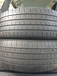 2-215/50R17 Michelin primacy all season
