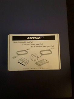 Bose 30 pin dock for ipod.New.