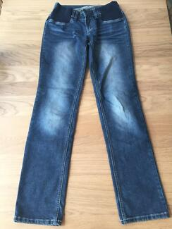 Just Jeans maternity jeans. Size 12 | Maternity Clothing | Gumtree ...