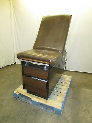 Midmark-ritter 104  Exam Room Examination Table Used
