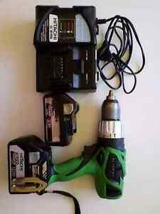 Hitachi 18V Brushless Kit Beenleigh Logan Area Preview