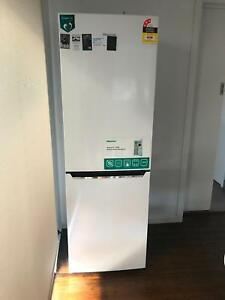 Hisense Bottom Mount Fridge