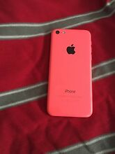 I phone 5c brand new ,warranty of two years West Perth Perth City Preview