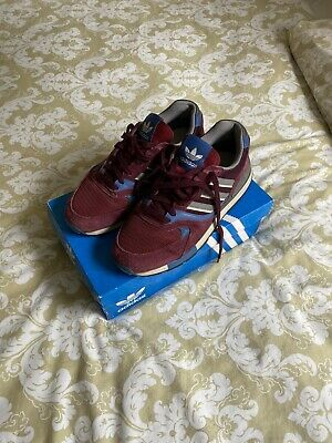 Adidas Quesence Size 8