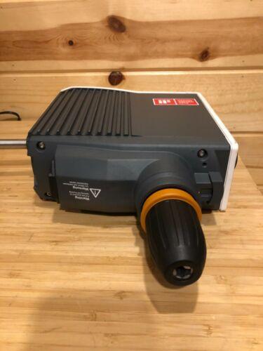 Heidolph Hei-TORQUE Precision 100 Overhead Stirrer, USB Interface, #036093090